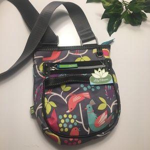 🇺🇸Lily Bloom Mini Crossbody Bag